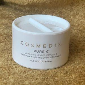 Cosmedix Pure C Vitamin C Mixing Crystals NEW